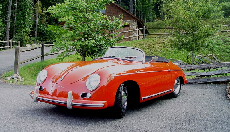 Porsche 356 For Sale >> 1954 356 Speedster